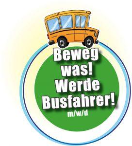Busfahrer werden!
