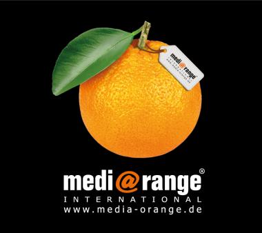 Media Orange Orange